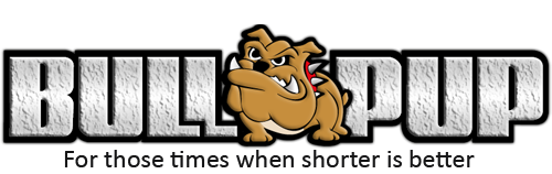 Bullpup Unlimited Mobile Logo